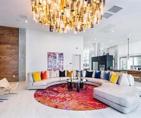 Living Room, G12