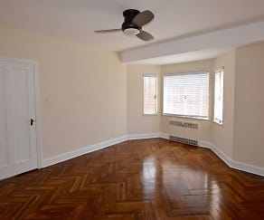 Living Room, Hyde Park Terrace