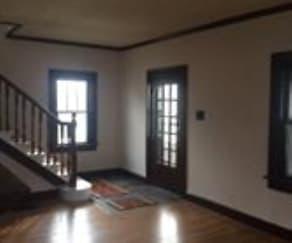 Living Room, 1426 Main Street