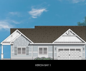 Heron Bay Rental Homes, Lewes, DE