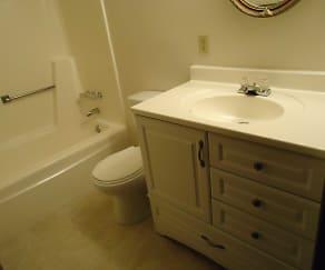 Bathroom, 207 Bornt Hill Rd