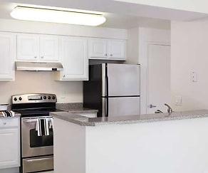 Kitchen, Archstone Redmond Lakeview