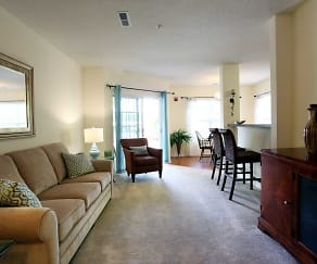 Living Room, Summit Place