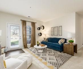 Living Room, Overland Park