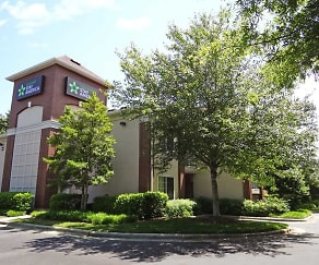 Building, Furnished Studio - Durham - University - Ivy Creek Blvd.