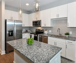 Kitchen, Lawrenceville SouthLawn