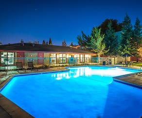 Pool, Fountain Park