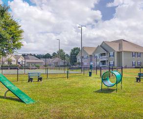 Northwood Apartment Homes, First Presbyterian Day School, Macon, GA