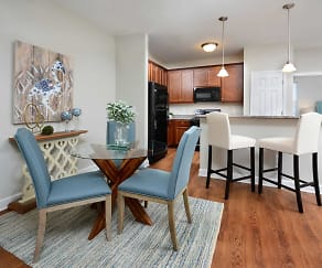 Dining Room, Alexander Pointe