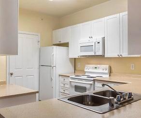 Kitchen, Providence Place
