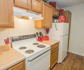 Kitchen, Northwest Hills