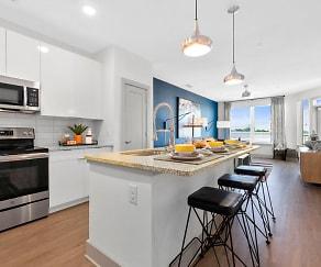 Kitchen, Edge on the Beltline