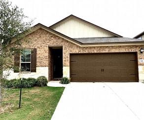 144 Kavanaugh St, Cimarron Hills, Georgetown, TX