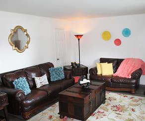 Living Room, Heathwood Village