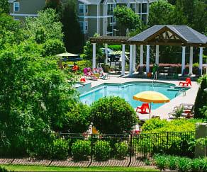 Pool, Walden Pond