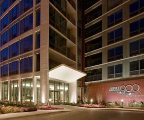 Building, AMLI 900
