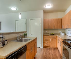 Discovery Heights, Riverbend, WA