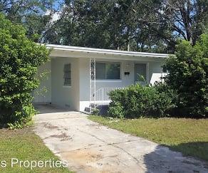 6482 Trenton Dr W, Edgewood Manor, Jacksonville, FL
