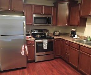 Kitchen, West Hills