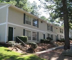 Income Restricted Apartments for Rent in Atlanta, GA