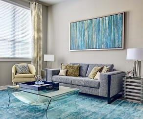 Living Room, 810 Ninth Street