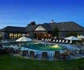 Pool, Bridgewater