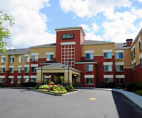 Building, Furnished Studio - Hanover - Parsippany