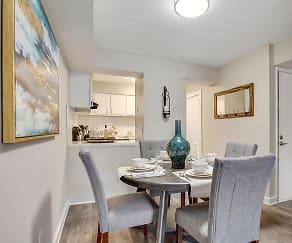 Dining Room, Pier5350