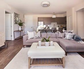 Living Room, NoHo 5500
