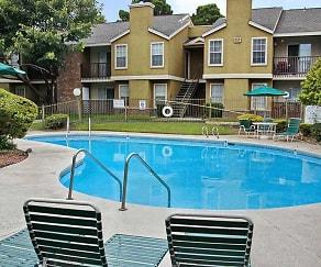 Pool, Spring Park