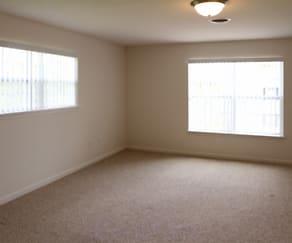 Main Image, Kendall Square Apartments