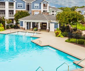 Pool, Seasons At Celebrate Virginia
