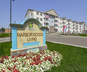 Harbor Woods Living at Brunswick, Medina, OH