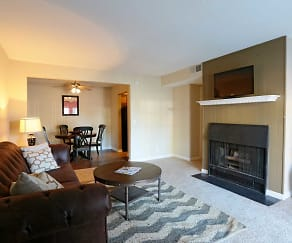 Living Room, Willow Grove
