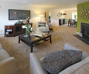 Living Room, Hershey Heights