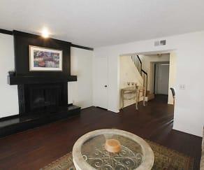 Living Room, Ashley Park