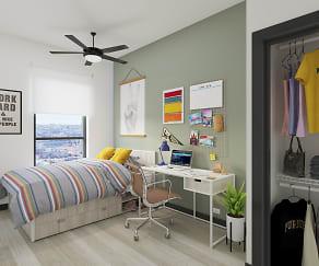 Bedroom, Hub State Street