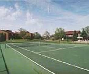 Tennis Court, Horizon Village
