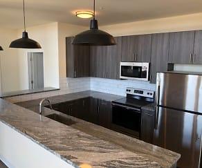 Kitchen, The Metropolitan