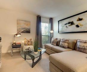 Living Room, Severn Pointe