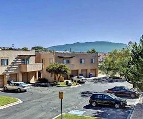 4801 Irving Blvd NW unit 4304, Paradise Hills Civic, Albuquerque, NM