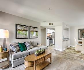 Living Room, Deerwood