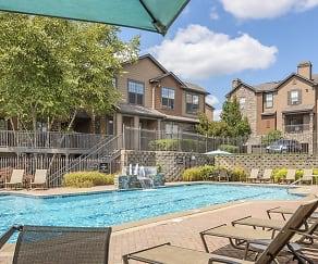 Pool, Grand Reserve Lexington