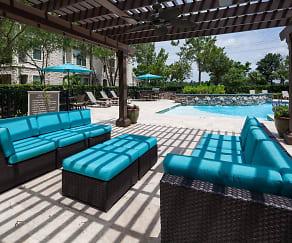 Pool, Lakefront Villas