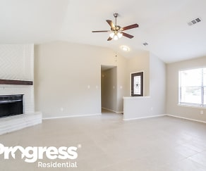 Living Room, 11403 Milners Point Dr