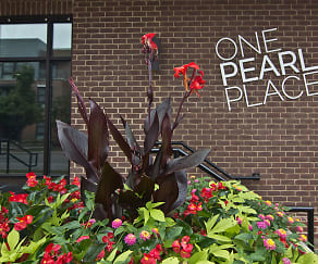 One Pearl Place, 43210, OH
