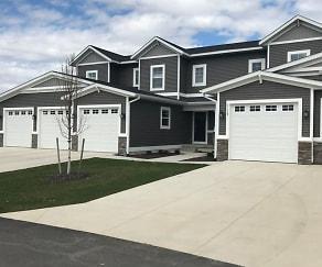 3600 Sunchase / Kaylee Lane  3701 Kaylee Lane, Yankee Springs, MI