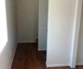 Bedroom, Montgomery Townhomes