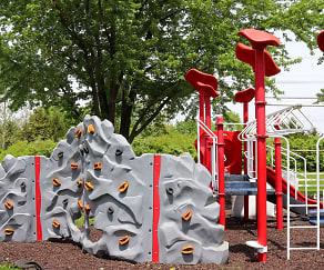 Playground, Hickory Knoll