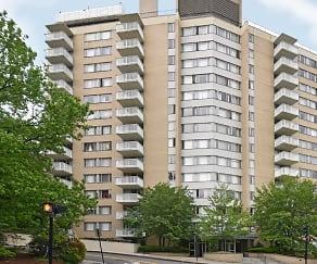 Building, Barclay on Beacon